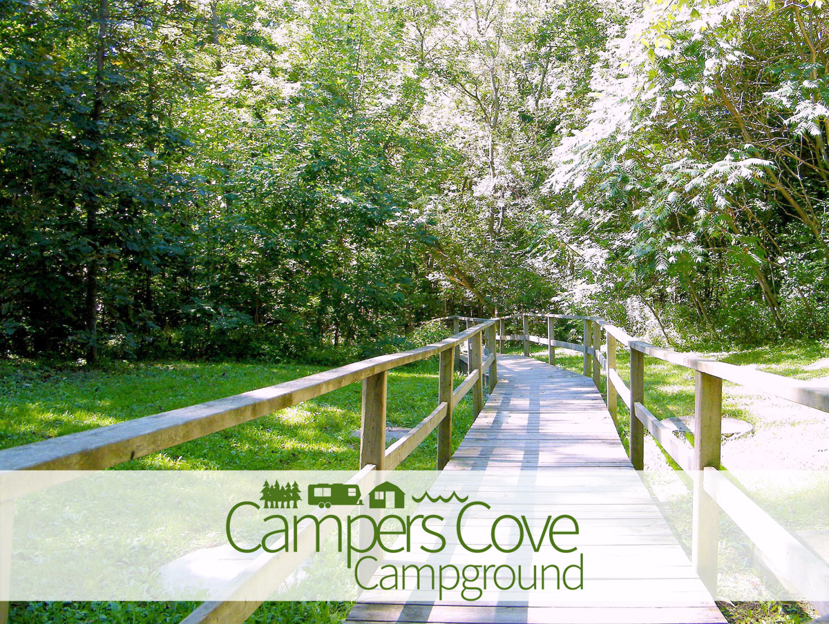 Campers Cove Campground