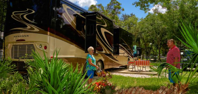 Bay Bayou RV Resort