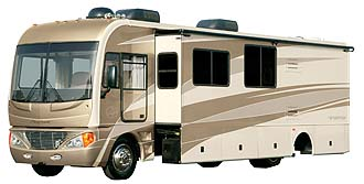 rv travel appeals