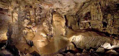 RV trip to kartchner caverns