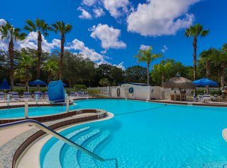 Bay Bayou RV Resort - swimming pool