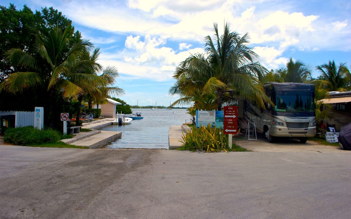 Boyd's Key West Campground - Southernmost Camping in ...
