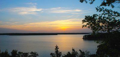By The Lake RV Park Resort - Lake Murray view