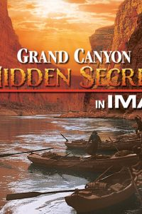 Grand Canyon IMAX