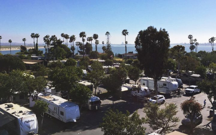 Mission Bay RV