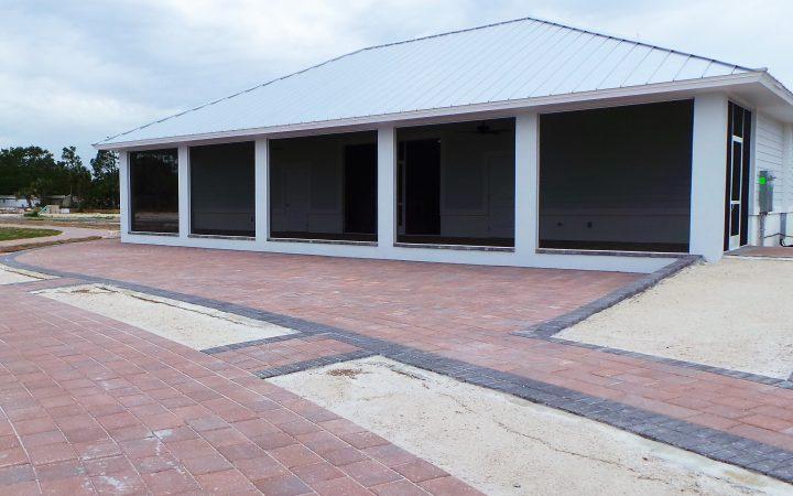 Oak Grove RV Resort - clubhouse