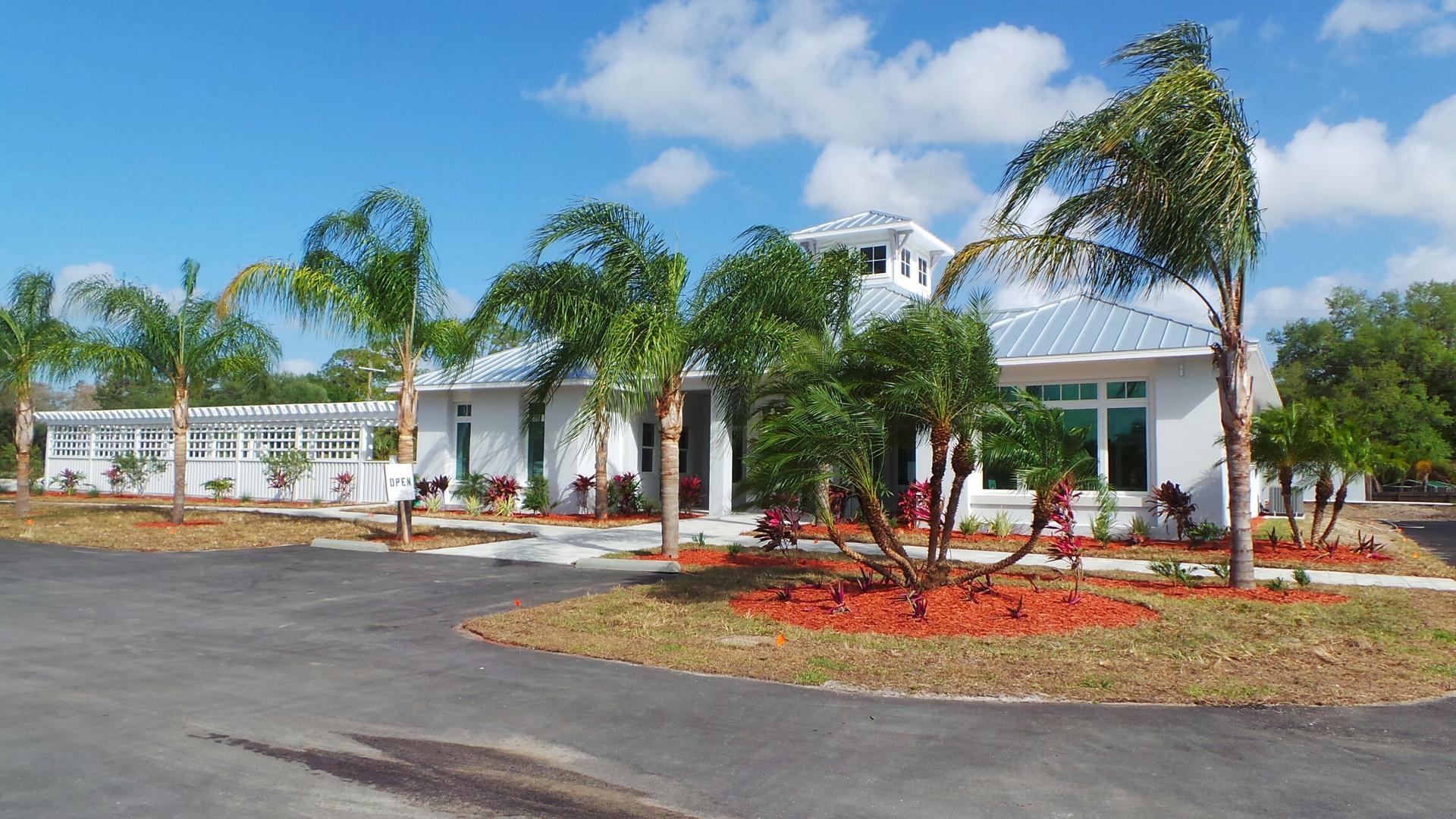 Oak Grove RV Resort - South Florida's Newest Luxury RV