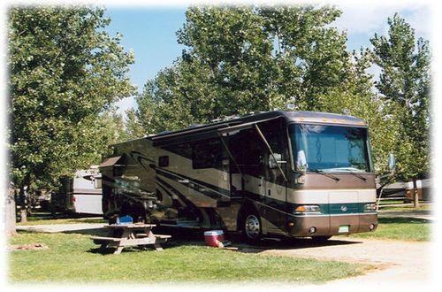 KOA Milton Family Camping