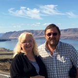 Jeff & Peggy Harmann avatar image