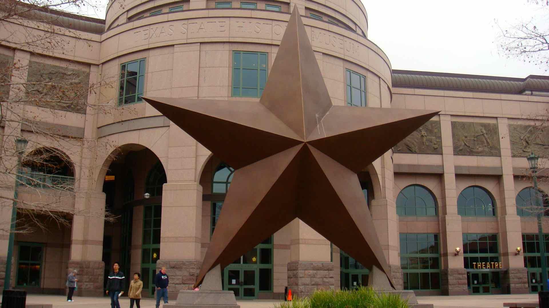 rv trip to texas