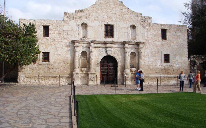 San Antonio RV Trip