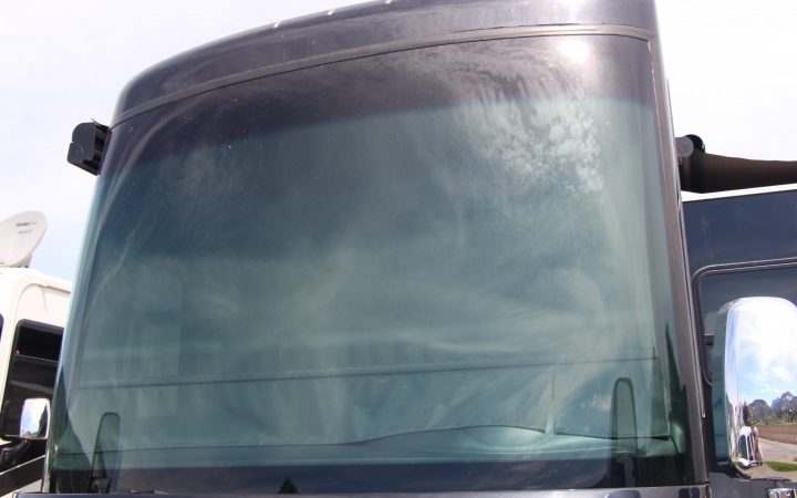 rv windshield tips