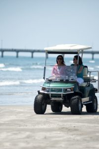 Port-Aransas - beach buggie