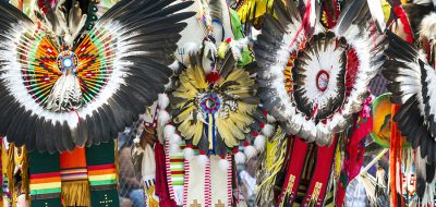 Idaho Pow wow