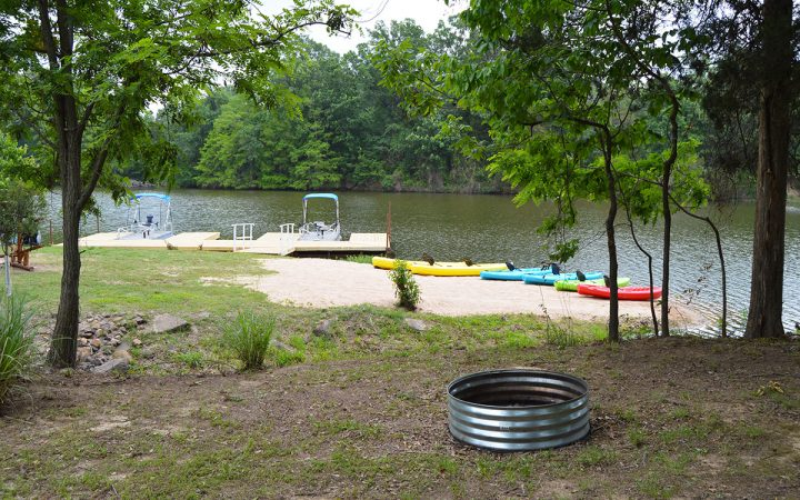 Long Lake Resort & RV Park -