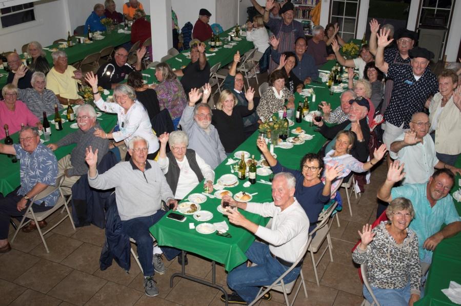 Chula Vista RV Resort - Friends