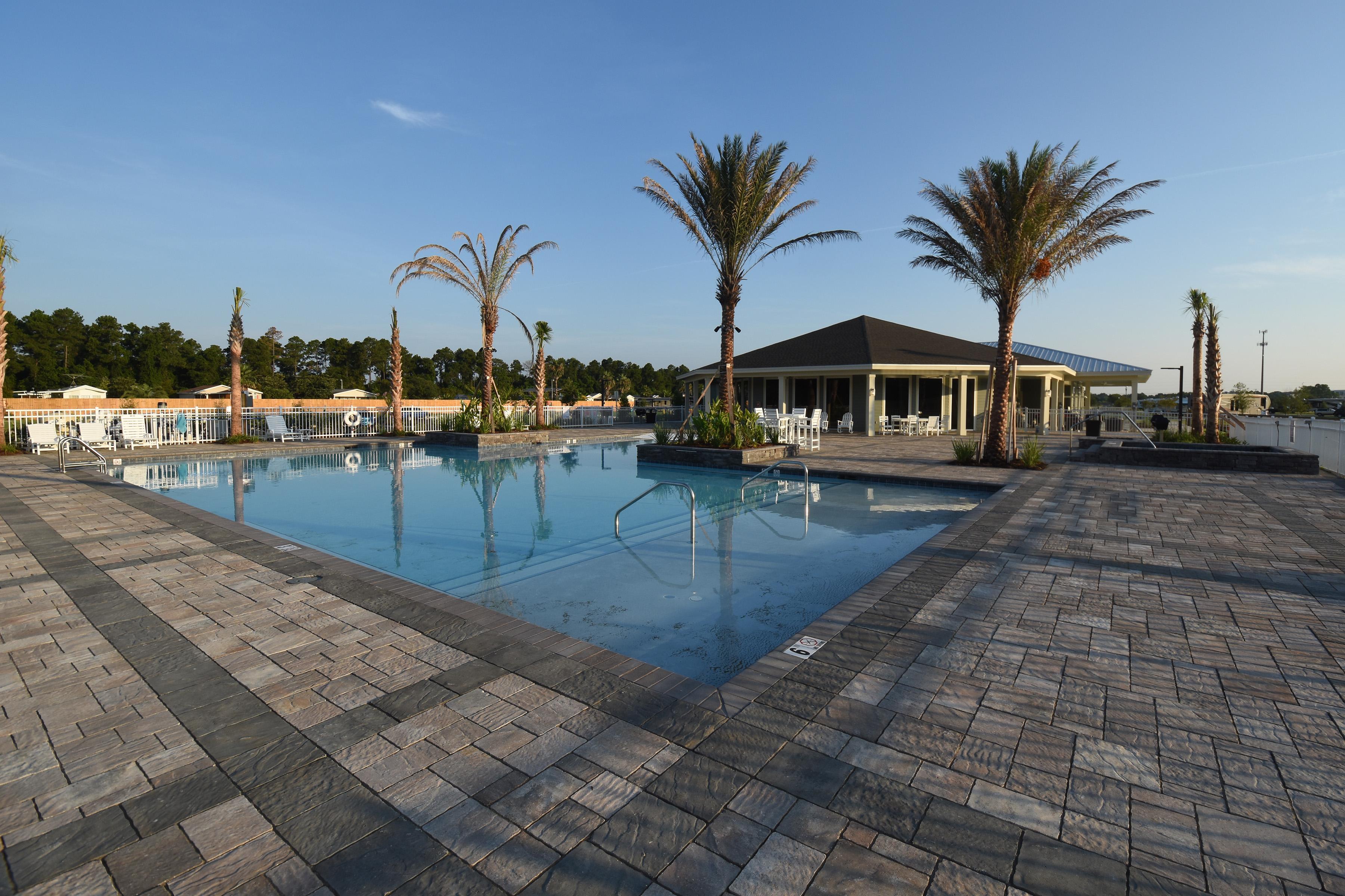 Pandion Ridge Luxury RV Resort