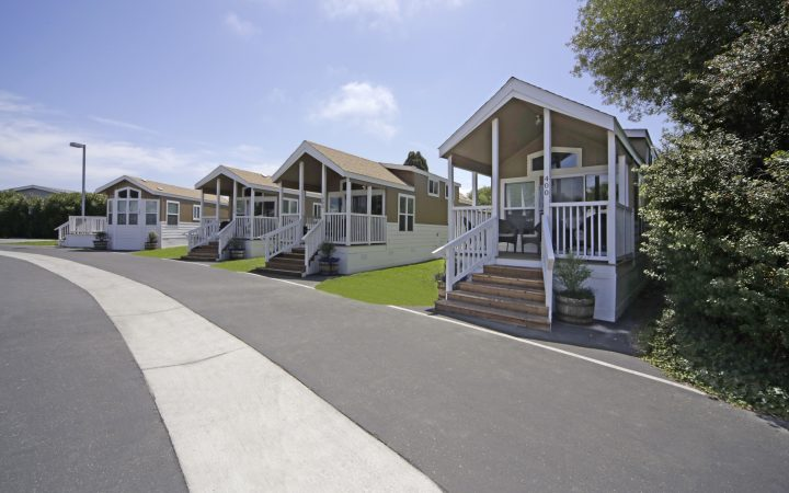 Pismo Sands RV Resort - Cottages