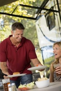 Spend The Summer At Pala Rv Resort In Northern San Diego