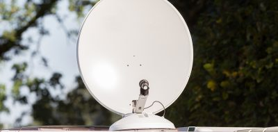 RV satellite