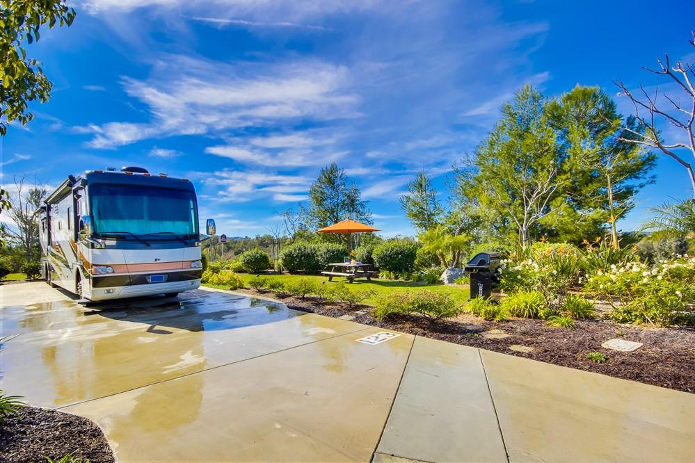 North County San Diego RV