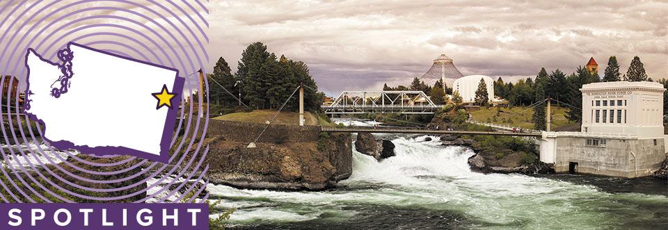 Spotlight Spokane And The Inland Empire Good Sam