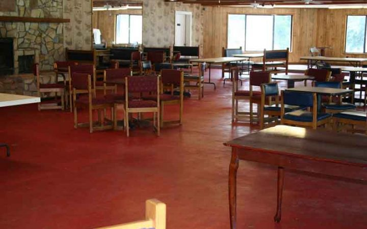 Cecil Bay RV Park - meeting rooms