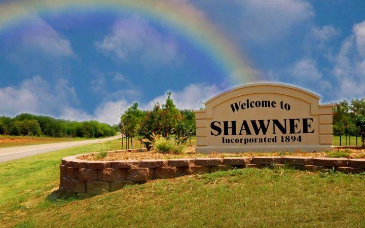 Shawnee, Oklahoma