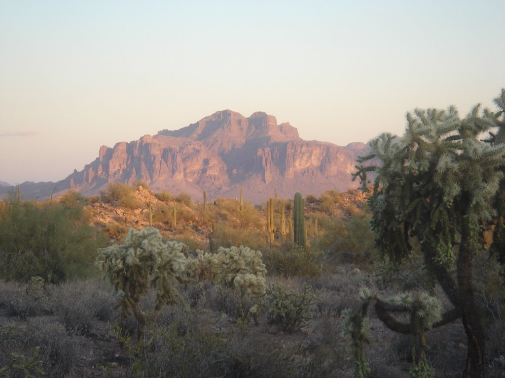 Excitement Amp Adventure Awaits In Apache Junction And