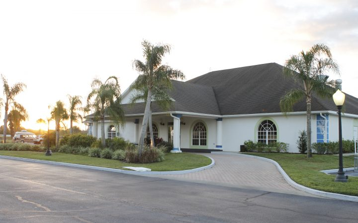 Cross Creek Rv Resort Is Rated Among South Florida S Finest