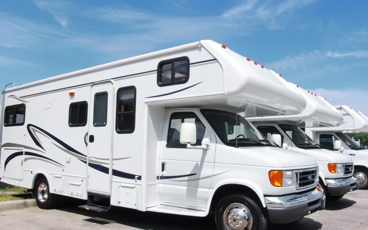 prepping your new rv