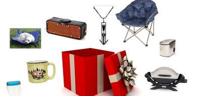 8 RV Christmas gifts
