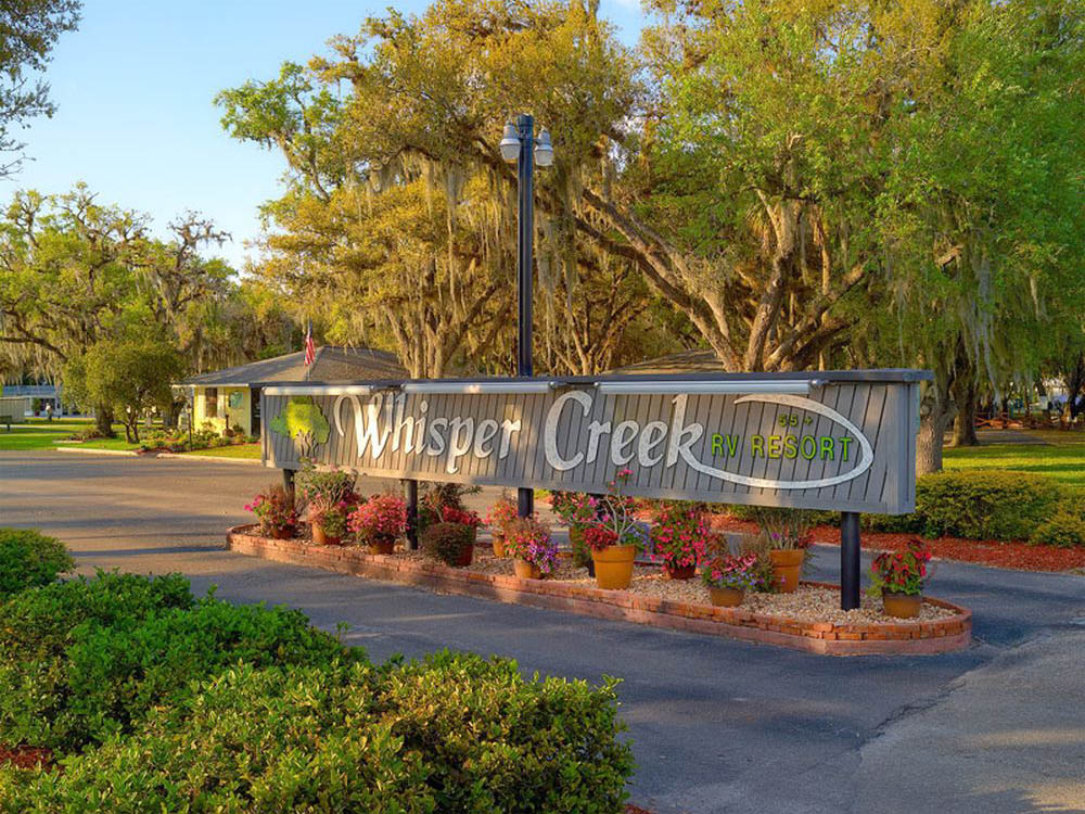 Whisper Creek RV Resort