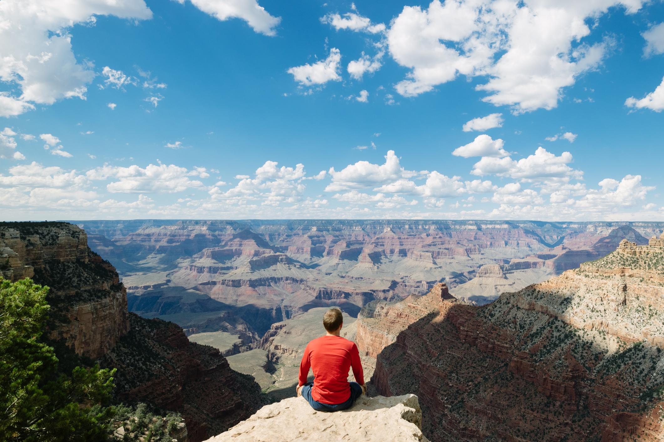 RV Grand Canyon