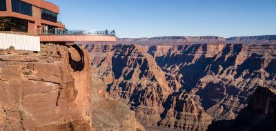 RV Grand Canyon