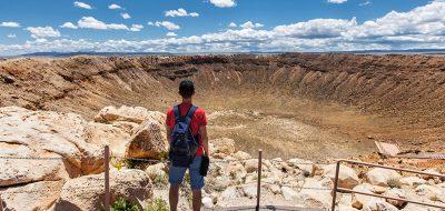 RV-winslow-Meteor-Crater