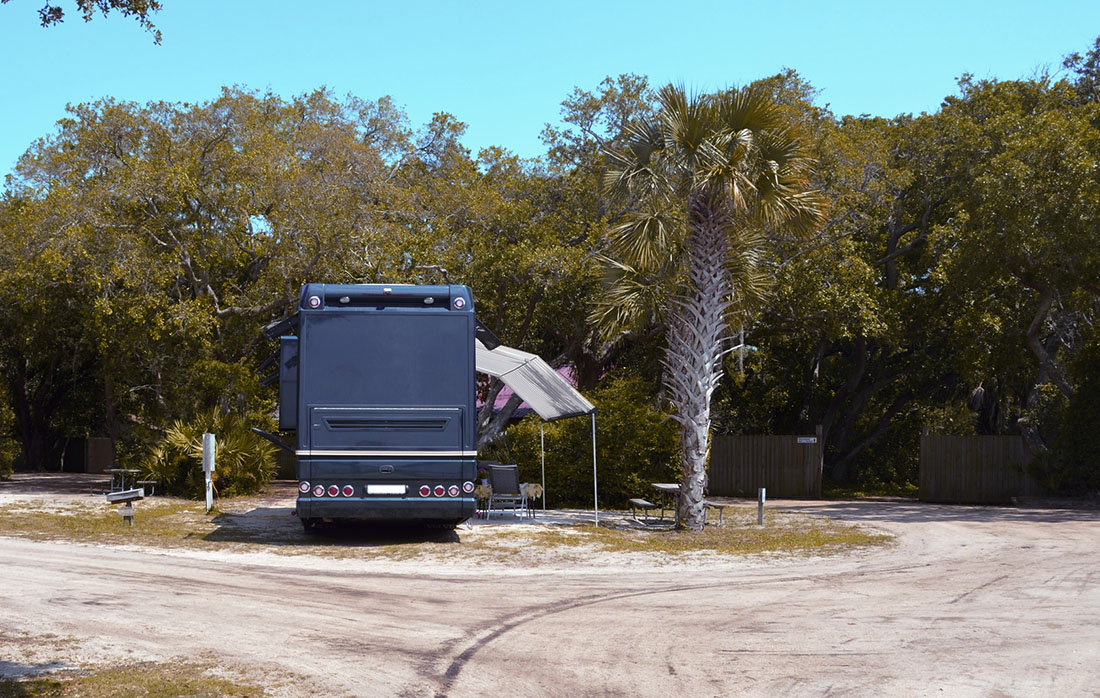 Diesel pusher RVs cost more than gas-powered motorhomes