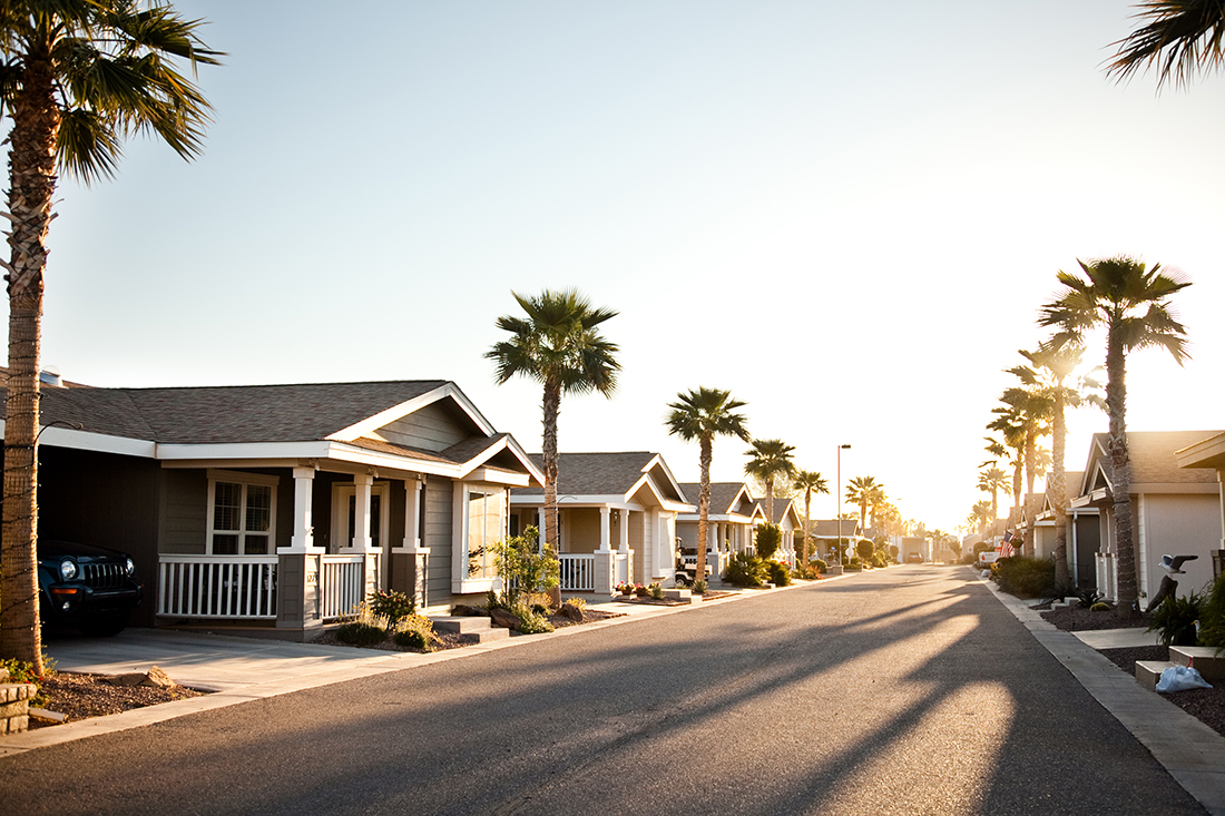 Arizona Rv Desert Oasis Palm Creek Golf Amp Rv Resort