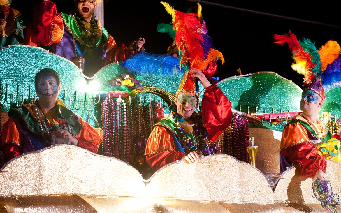 Discover The Spirit Of Lafayette At These 2018 Festivals