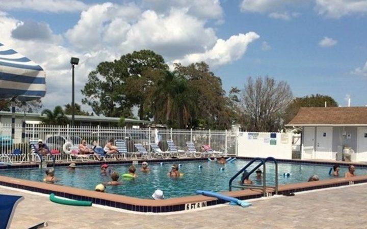 Imperial Bonita Estates Resort - pool