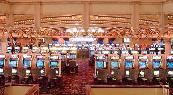 Rising Star Casino RV Park
