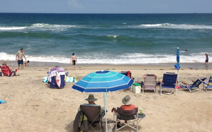 Camp Hatteras RV Resort & Campground - by the ocean