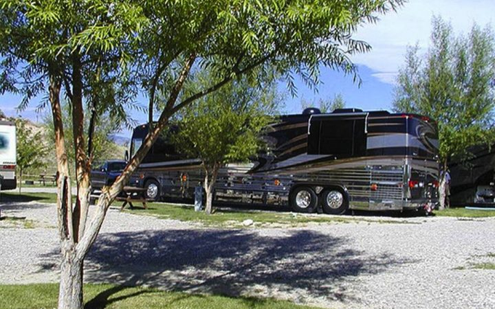 Sleeping Bear RV Park & Campground - RV site