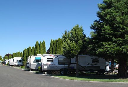 Midway RV Park - RV sites