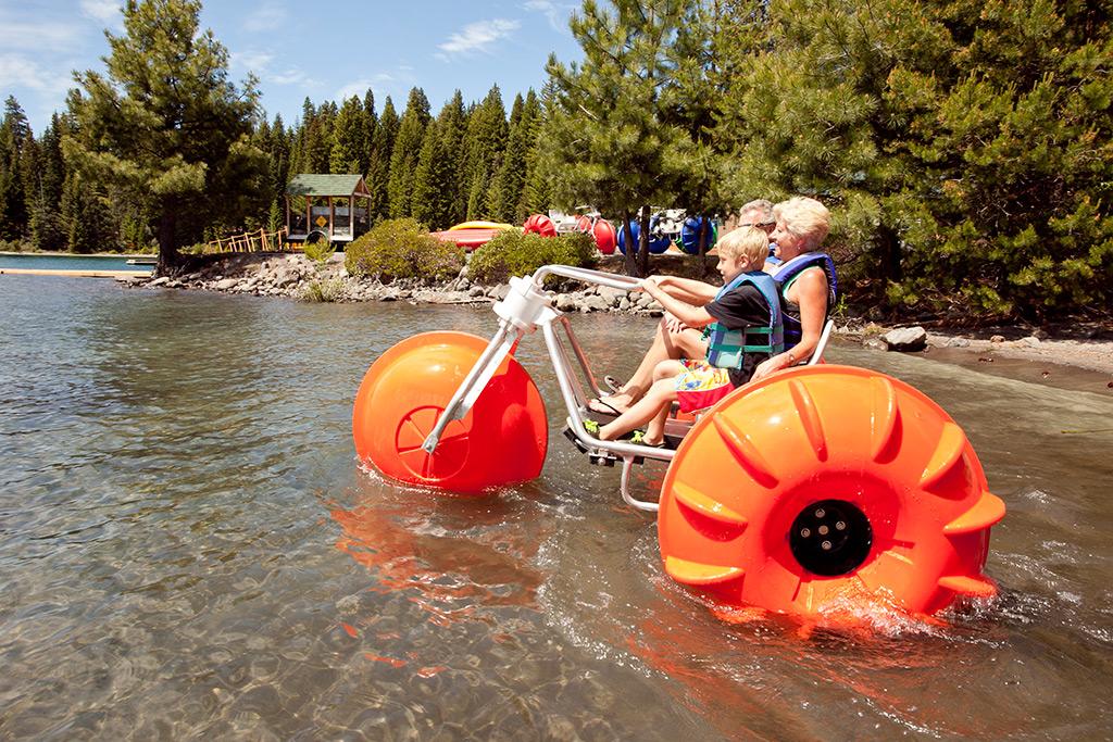 Fun For All Seasons In Oregon And Washington With Hoodoo