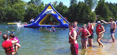 Emerald Lake Trailer Resort and Watersports