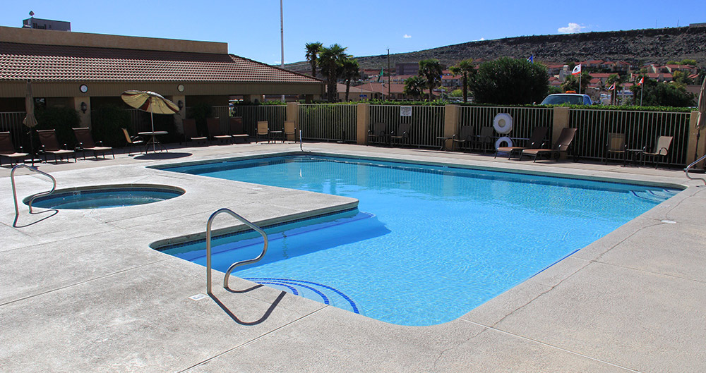 Stay At Beautiful Mcarthur S Temple View Rv Resort While