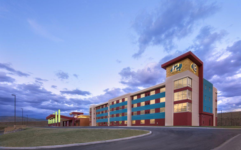 Washington State Casino Resorts