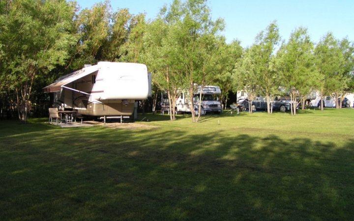 Deer Park RV Park - RV sites
