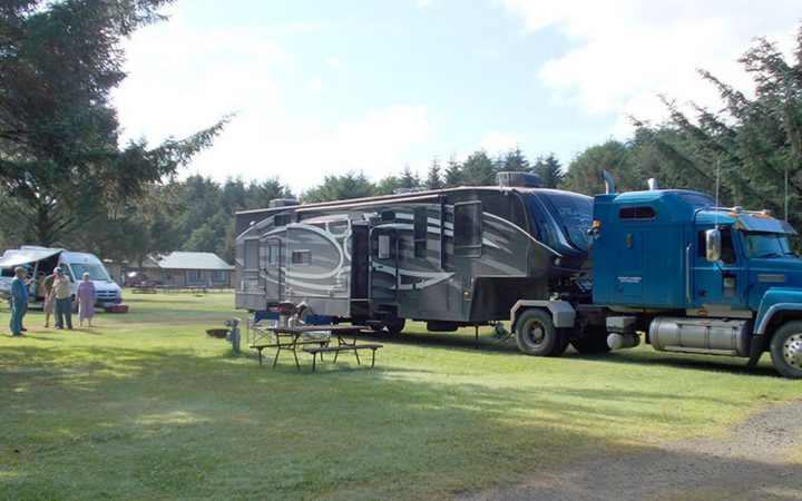Kenanna Rv Park Friendliest Park On The Washington Coast